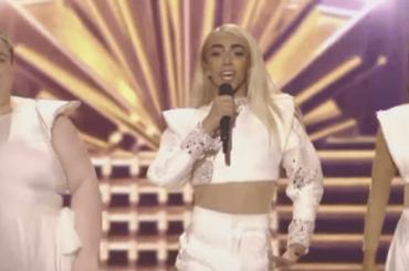Eurovision 2019, Bilal Hassani canta contro l'intolleranza e il bullismo omofobo – video