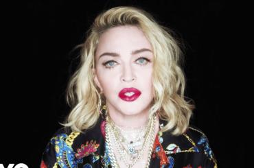 Crave di Madonna, ecco il video ufficiale