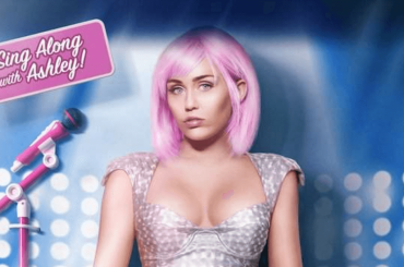 Black Mirror 5, ecco il poster dell'episodio con Miley Cyrus