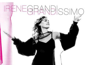 Irene Grandi, pioggia di duetti da Grandissimo – AUDIO