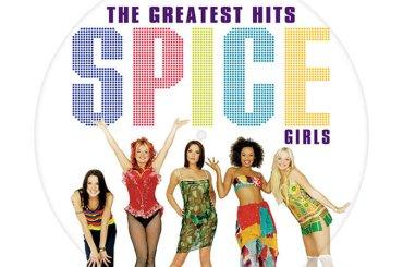 Spice Girls – The Greatest Hits torna in edizione limitata