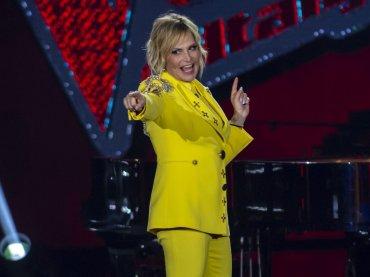 The Voice, per la semifinale arrivano ARISA, EDOARDO BENNATO, ELODIE ed ENRICO RUGGERI
