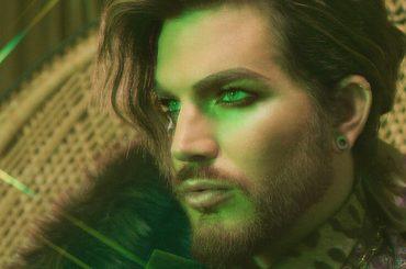 Adam Lambert è tornato, ecco New Eyes – il video ufficiale