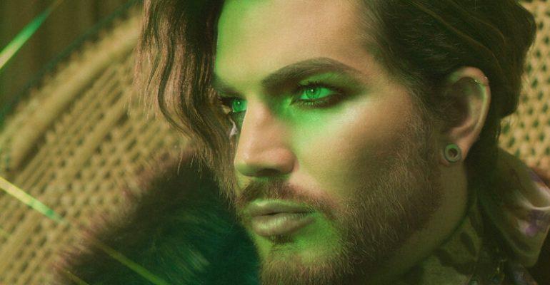 """Adam Lambert, """"il coming out VIP è un atto di sfida, una forma di attivismo"""""""
