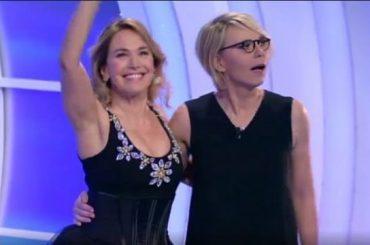 Barbara D'Urso e Maria De Filippi, ecco quanto guadagnerebbero l'anno