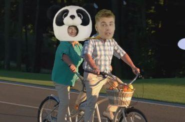 """Ed Sheeran e Justin Bieber, il cazzeggio vero nel video di """"I Don't Care"""""""