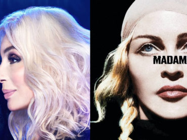 "Cher applaude Madame X: ""Madonna sta benissimo"""