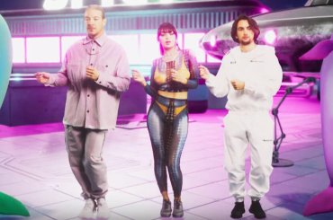 Spicy: Herve Pagez, Diplo e Charli XCX rifanno Wannabe delle Spice Girls – il video