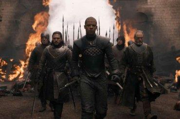 Game of Thrones,  ennesimo record: The Bells episodio più visto di sempre