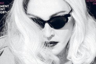 Madame X, parla Madonna: 'è il mio album più politico dopo American Life'