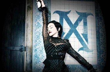 Il Madame X Tour di Madonna al San Carlo di NAPOLI: trattativa avanzata