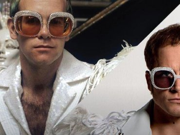 "Taron Egerton e Elton John cantano l'inedita ""(I'm Gonna) Love Me Again"" – AUDIO"