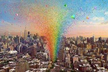 World Pride 2019, sono a New York – Spetteguless in vacanza fino al 7 luglio