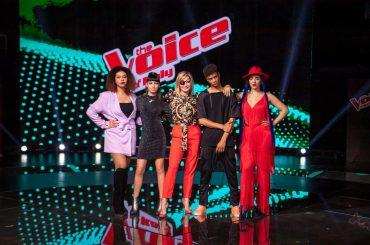 The Voice of Italy, ecco tutti gli ospiti della finalissima