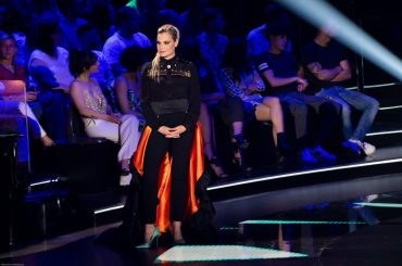 The Voice of Italy, finale con 1.7 milioni di telespettatori e il 10,36% di share