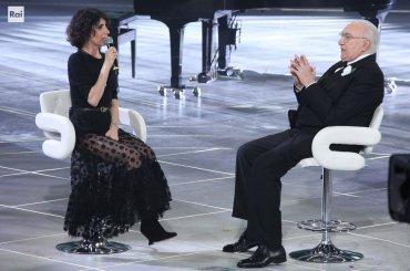 Giorgia canta Come Saprei a Pippo Baudo – il video