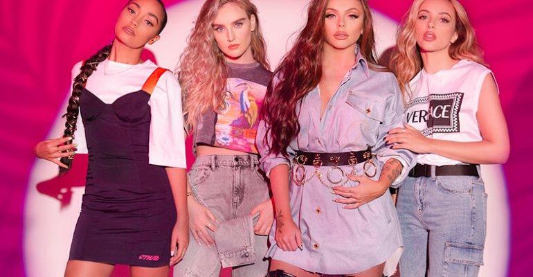 Bounce Back, il tormentone estivo delle Little Mix – video ufficiale