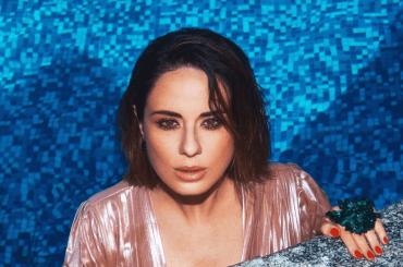 Gli occhi del perdono di Paola Iezzi, l'anteprima in versione acustica – video