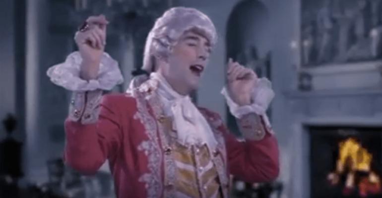 Madame X, anche Jean-Claude e Madre di Sensualità a Corte amano il disco di Madonna – VIDEO