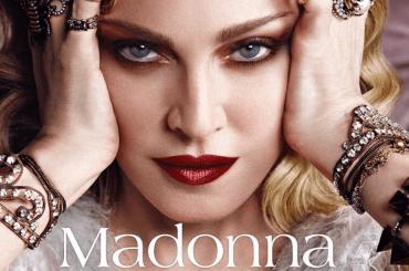 "Madonna su Vanity Fair Italia: ""Io non starò mai zitta, stiamo tornando al Medioevo"""