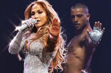 """Super Bowl 2020, Jennifer Lopez entusiasta: """"io e Shakira faremo cose mai fatte prima"""""""