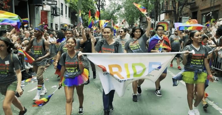 I Rise di Madonna, ecco il video manifesto sui diritti LGBT (e non solo)