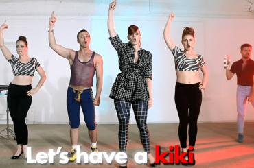"""Jake Shears: """"Let's Have a Kiki ha distrutto gli Scissor Sisters, ma TORNEREMO!"""""""