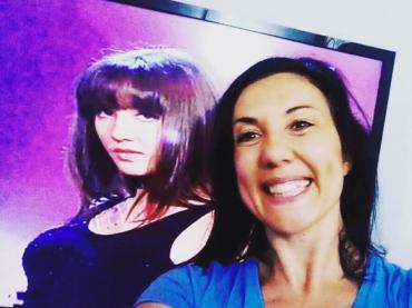 """Pamela Petrarolo non molla: """"Vorrei fare Tale e Quale show e cantare a Sanremo"""""""