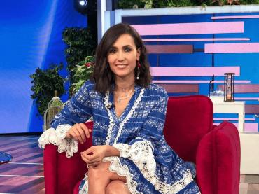 """Milano Pride, Caterina Balivo dopo il rifiuto da madrina: """"Sono stata discriminata"""""""