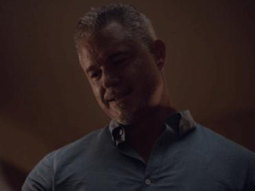 Euphoria, pene eretto per Eric Dane nella nuova serie HBO – la gif