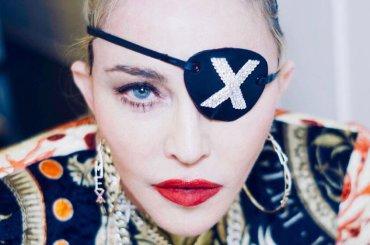 Madame X Tour, cambiano alcune date parigine per MADONNA