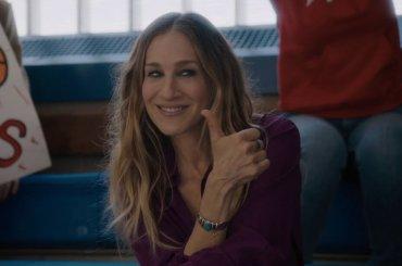 Divorce 3, il trailer ufficiale della serie con Sarah Jessica Parker – video