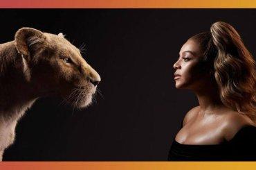 """The Lion King: The Gift"", arriva l'album a sorpresa di Beyonce"
