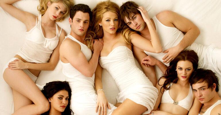 Gossip Girl, il reboot è UFFICIALE – i nuovi episodi nel 2020