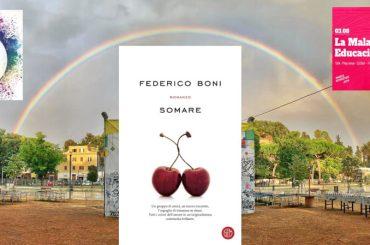 Un weekend da SOMARE: doppia presentazione del mio romanzo tra Padova e Roma
