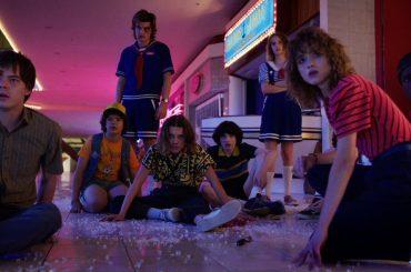 Stranger Things 3 da record, numeri pazzeschi in America