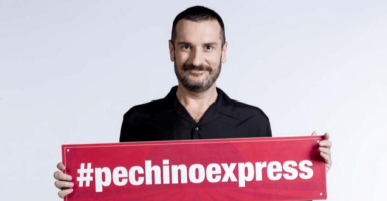 """Costantino della Gherardesca, """"al 95% condurrò Pechino Express anche su Sky"""""""