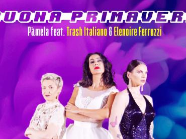 Buona Primavera, ecco il singolo di Trash Italiano che ammicca al caso Pratiful – audio