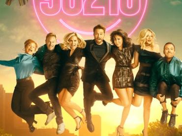 """Beverly Hills 90210, primo poster, primo spot e prima foto delle """"ragazze"""" di nuovo insieme"""