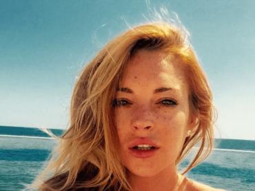 The Masked Singer Australia, Lindsay Lohan giudice: e in Italia chi avremo?
