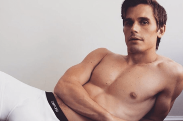 Antoni Porowski di Queer Eye in mutande per Tom Ford, le foto