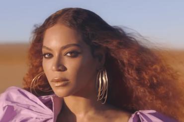 Spirit di Beyoncé, il video ufficiale dal Re Leone