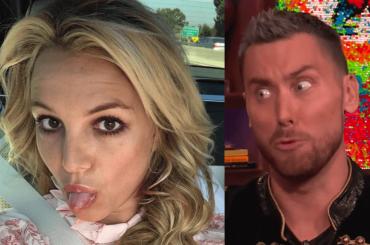 """Lance Bass e il coming out con Britney Spears nel 2004: """"cominciò a ridere"""""""
