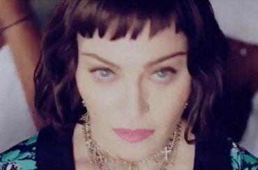 Batuka di Madonna, prima clip dal video – domani on line