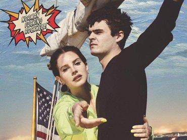 Norman Fucking Rockwell, ecco data d'uscita, cover e tracklist del nuovo disco di Lana Del Rey