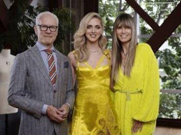 MAKING THE CUT, Chiara Ferragni giudice della della nuova competizione di moda – su Amazon nel 2020