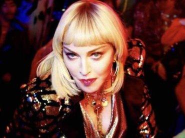 Batuka di Madonna, il video uscirà VENERDI'