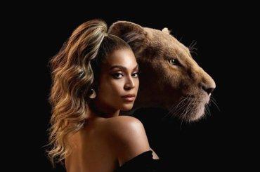 Il Re Leone, Beyoncé canta l'inedito SPIRIT – AUDIO