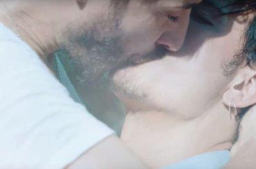 """Osvaldo Supino, limini duri con Cristian Monasterio nel video """"No Es No"""" – video"""