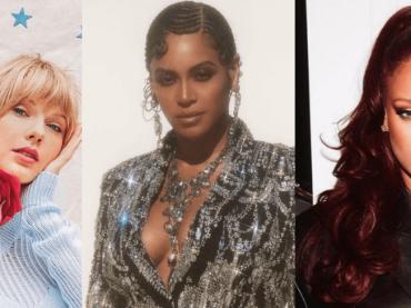 Forbes, ecco le cantanti che più hanno incassato nel 2019 – mostruosa Taylor Swift